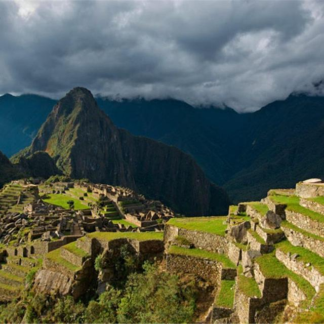 Top 10 de los lugares de mayor interes Turistico de Peru - Top 10 de los Lugares de Mayor Interés Turístico de Perú